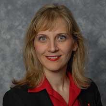 Karla M. Kurrelmeyer, MD, FACC, FASE